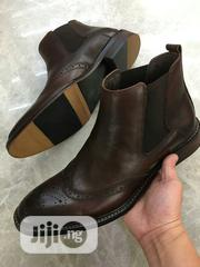Italian Men Boot | Shoes for sale in Lagos State, Oshodi-Isolo