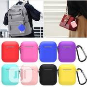 Protective Case For Apple For Airpods | Headphones for sale in Lagos State, Ikeja