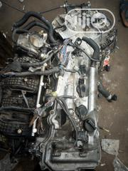 Toyota Camry Engine 2012 Model 2AR | Vehicle Parts & Accessories for sale in Lagos State, Mushin
