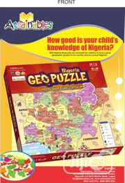Geopuzzle Nigeria | Toys for sale in Lagos State, Ikeja