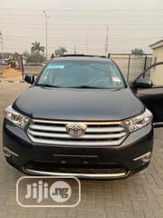 Toyota Highlander SE 2011 Gray | Cars for sale in Lagos State, Lekki Phase 1
