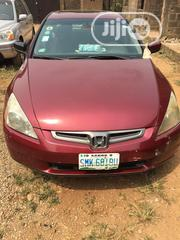 Honda Accord 2006 2.0 Comfort Automatic | Cars for sale in Lagos State, Ikotun/Igando