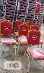 Original Modern Multipurpose Banquet Chair In Stock | Furniture for sale in Lagos State, Ojo