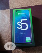 Infinix S5 64 GB Black | Mobile Phones for sale in Ondo State, Owo