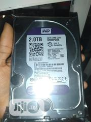 2TB Surveillance Hard Disk Drive | Computer Hardware for sale in Lagos State, Ikeja