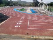 Phimax Sport Track Construction | Building & Trades Services for sale in Delta State, Sapele