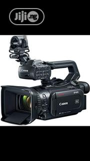 Canon XF 405 Professional Camcoder | Photo & Video Cameras for sale in Lagos State, Ikeja