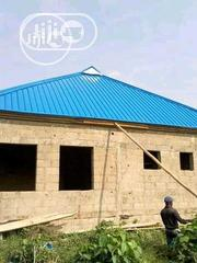 Original Longpan Roofing Sheet | Building & Trades Services for sale in Lagos State, Agege
