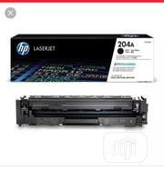 HP 204A Toner Cartridge | Accessories & Supplies for Electronics for sale in Lagos State, Ikeja