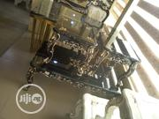 Wooden Royal Center Table | Furniture for sale in Lagos State, Ojo