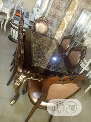 Royal 👑 Wooden Dining Table | Furniture for sale in Lagos State, Ojo