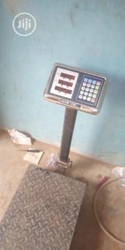 150kg Original Camry Scale | Store Equipment for sale in Oyo State, Oluyole