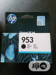 Hp Printer Ink 953 Black | Accessories & Supplies for Electronics for sale in Lagos State, Ikeja