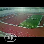 Phimax Global Sport Court Construction | Building & Trades Services for sale in Lagos State, Lagos Island
