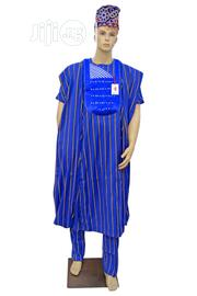 Agbada Attire | Clothing for sale in Lagos State, Maryland