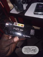 Sony Camcorder Cmos Sensor Support 32gb Full Hd 1080p | Photo & Video Cameras for sale in Lagos State, Ikeja