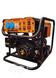 Start And Weld Generator Gasoline Fuel Power | Electrical Equipment for sale in Lagos State, Ikeja