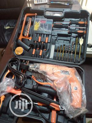 New Power Tools