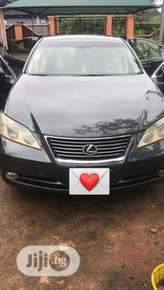 Lexus ES 2006 Black | Cars for sale in Delta State, Ugheli