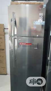 Lg Double Door 308L Fridge | Kitchen Appliances for sale in Abuja (FCT) State, Wuse