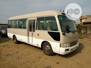 Toyota Coaster 2006 Foreign Used!! | Buses & Microbuses for sale in Abuja (FCT) State, Nyanya
