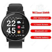 W8 Smart Watch Phone Sport & Health Functions | Smart Watches & Trackers for sale in Lagos State, Ikeja