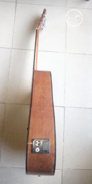 Original Epiphone Semi Acoustic Guitar Available | Musical Instruments & Gear for sale in Lagos State, Lagos Mainland