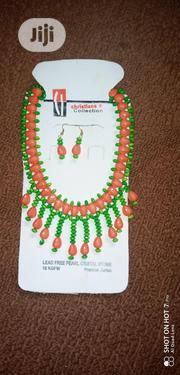 Necklace And Earrings For Ladies | Jewelry for sale in Lagos State, Ifako-Ijaiye