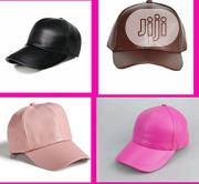Supplier/ Wholeseller Of Leather Face Cap In Nigeria (Wholesale Only) | Clothing Accessories for sale in Lagos State, Lagos Mainland