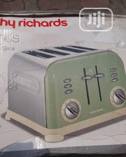 Morphy Richards 4 Slice Pop Up Toaster. | Kitchen Appliances for sale in Lagos State, Ajah