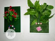 Decorative Wall Plant Frame for Eye Clinics | Home Accessories for sale in Lagos State, Ikeja