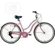 "Susan G Komen 26"" Multi-Speed Cruiser Women's Bike 