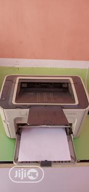 HP Laser Jet P1505n Printer | Printers & Scanners for sale in Abuja (FCT) State, Lugbe District