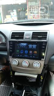 Camry Multi-media Android Set | Vehicle Parts & Accessories for sale in Abuja (FCT) State, Bwari