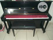 Samick Upright Piono. In Very Good Condition For Sale   Musical Instruments & Gear for sale in Abuja (FCT) State, Garki 1
