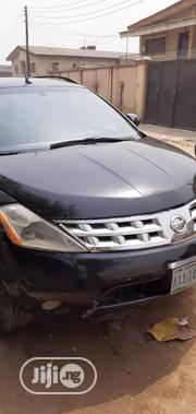 Nissan Murano 2006 Gray | Cars for sale in Lagos State, Ikeja