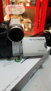 Soney Mindv Camcoder With Video Recording | Photo & Video Cameras for sale in Lagos State, Ikeja