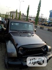Jeep Wrangler 2018 Gray | Cars for sale in Rivers State, Port-Harcourt