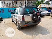 Land Rover Freelander 2000 Silver | Cars for sale in Akwa Ibom State, Uyo
