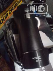 Sony Camcorder With Video Camera   Photo & Video Cameras for sale in Lagos State, Ikeja