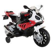 BMW S1000RR 12V Motorcycle Electric Ride on for Kids | Toys for sale in Lagos State, Ajah