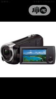 Sony HDR-CX405 HD Handycam | Photo & Video Cameras for sale in Lagos State, Ikeja