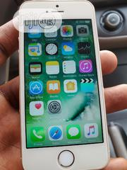 Apple iPhone 5s 16 GB Gold | Mobile Phones for sale in Lagos State, Ajah