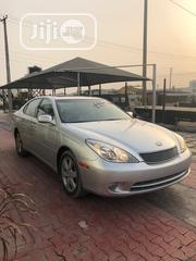 Lexus ES 2005 330 Silver | Cars for sale in Lagos State, Lagos Island