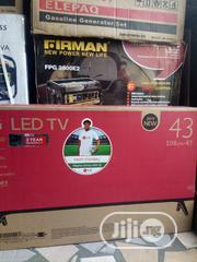 43inch LG LED TV | TV & DVD Equipment for sale in Lagos State, Shomolu