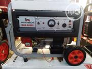Maxmech Gen 4.8kva | Electrical Equipment for sale in Rivers State, Port-Harcourt