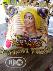 Customize Throw Pillow Model Market Ojota Lagos | Home Accessories for sale in Lagos State, Ojota