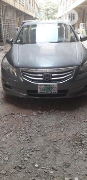 Honda Accord 2.4 EX 2009 Gray | Cars for sale in Abuja (FCT) State, Jabi