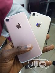 Apple iPhone 7 128 GB Gold | Mobile Phones for sale in Lagos State, Ifako-Ijaiye