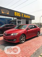 Toyota Camry 2012 Red | Cars for sale in Lagos State, Lagos Island
